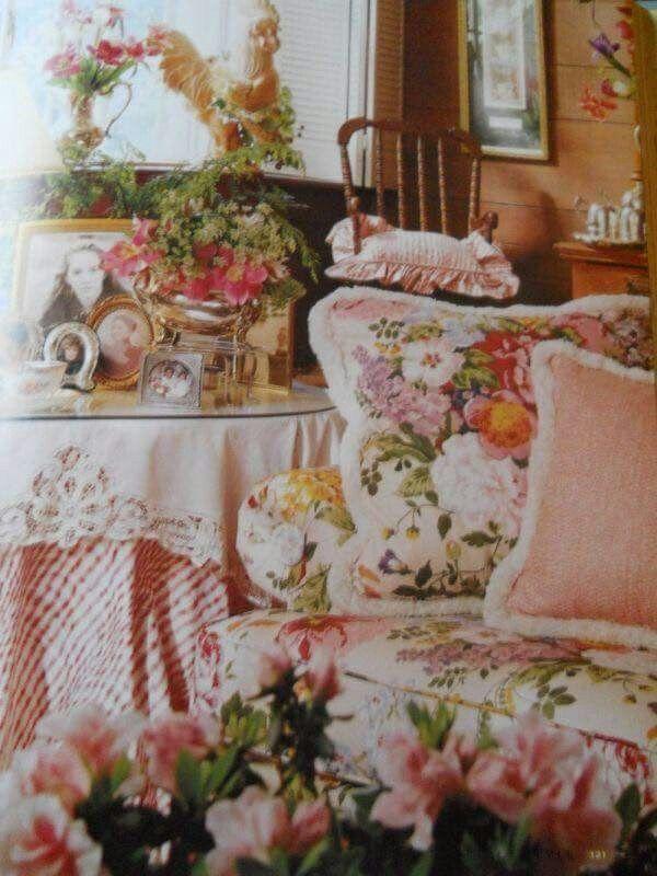 Country Decor De Style Chalet Decoration Chalet Et Cottage Shabby Chic
