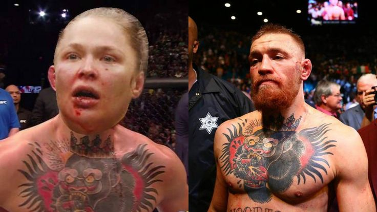 The Internet Reacts To Conor McGregor's Loss With Evil Memes - http://www.lowkickmma.com/UFC/the-internet-reacts-to-conor-mcgregors-loss-with-evil-memes/