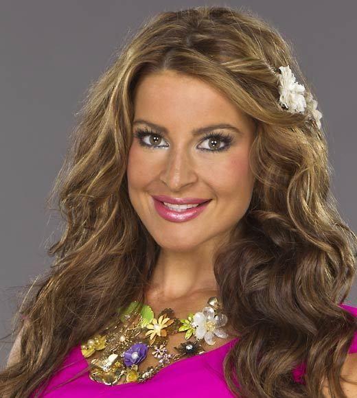 Elissa Slater - Big Brother 15