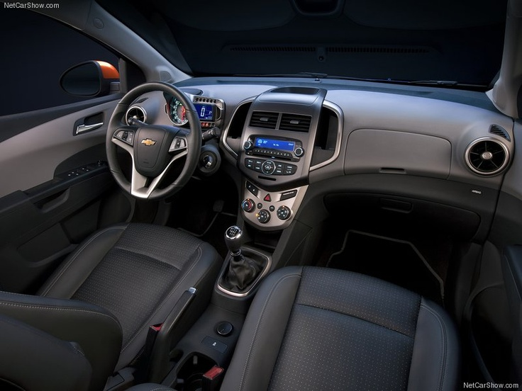 14 best Chevrolet Sonic images on Pinterest | Chevrolet, Cars and ...