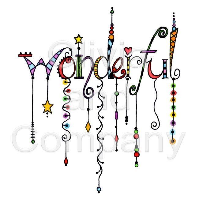 Wonderful Dangles                                                                                                                                                                                 More