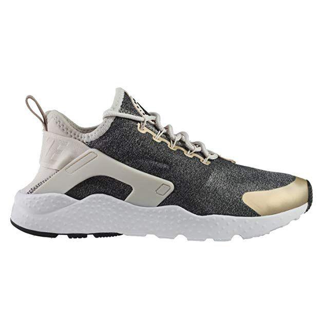 release date e7314 c91b2 Amazon.com   Nike Women s Air Huarache Run Ultra White Black 819151-102