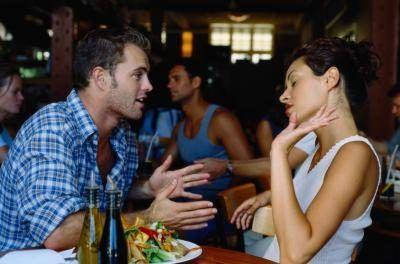 Signs of a Narcissistic Boyfriend