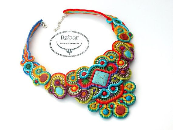 Hey, I found this really awesome Etsy listing at https://www.etsy.com/listing/215186542/soutache-necklace-feliciti