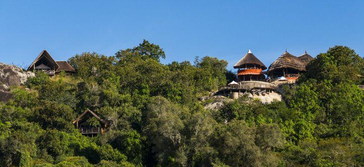Reitsafari, Heißluftballon oder Trekking: Uganda neu entdecken