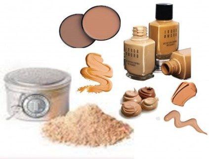 10 tips para elegir la Base de maquillaje perfecta