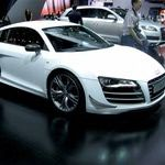 Audi R8 GT - Kristen Hall-Geisler for About.com