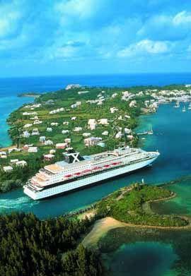 Celebrity Cruises Bermuda Cruises - The Cruise Web
