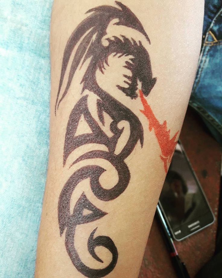 17 Best Images About Ink On Pinterest: 17 Best Images About Dragon Tattoos On Pinterest