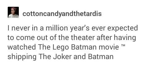 Lego Batman, Tumblr, Batman, Joker, batjokes, the lego batman movie, Tumblr Lego Batman, Lego Batman Tumblr
