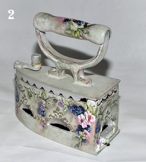 Oh please ... I want this old iron!!: