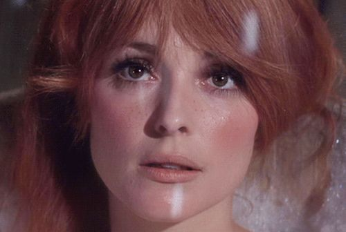 Sharon Tate in The Fearless Vampire Killers . '67 .