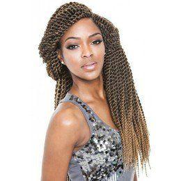 TAMBÉM VENDEMOS FIBRAS SINTÉTICAS PARA TRANÇAS  Senegalese Bundle Braids - Soft Senegal Twist LINK PARA COMPRA: http://www.deluxewigs.com.br/15db9f/senegalese-bundle-braids-soft-senegal-twist PREÇO: R$ 99,99 + frete PRAZO DE ENTREGA: Até 45 dias úteis
