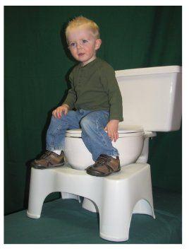 Amazon.com Hansi Naturals Bathroom Buddy 9 Inch Toilet Step Baby  sc 1 st  Pinterest & 17 best kids bathroom images on Pinterest   Kid bathrooms Step ... islam-shia.org