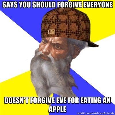 Filed Under Atheist Funny Haha Lol Meme Atheism Jesus God Religion Bible