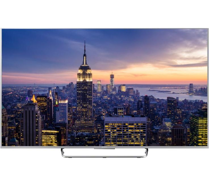 "SONY BRAVIA KDL65W857C Smart 3D 65"" LED TV £999"