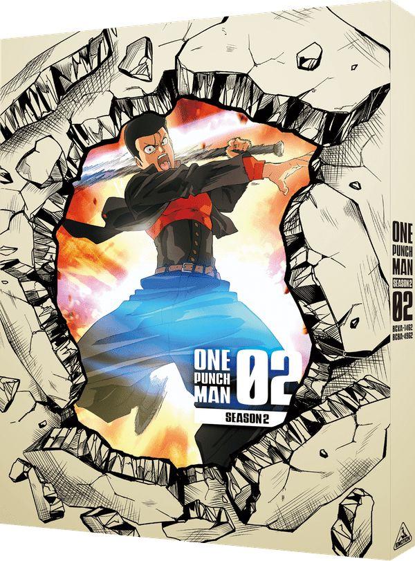 El anime ''One Punch Man 2'', estrena segundo avance del