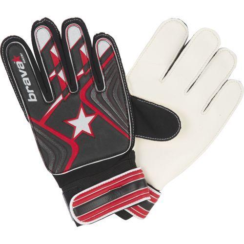 Brava® Soccer Kids' Junior Goalie Gloves