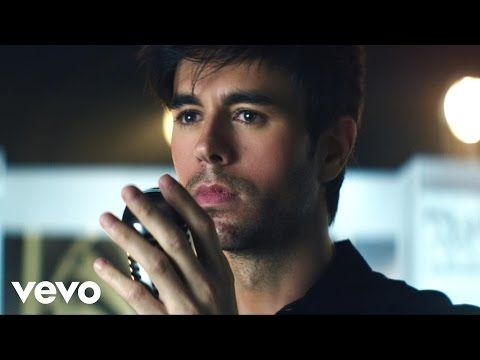 Enrique Iglesias - El Perdedor (Pop) ft. Marco Antonio Solís - YouTube