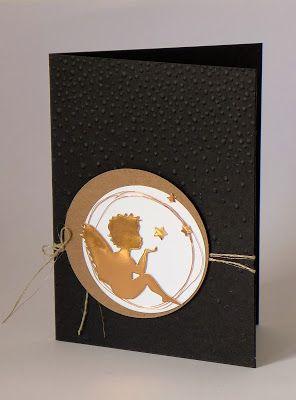 Weihnachtskarte / Christmas Card, Alexandra Renke