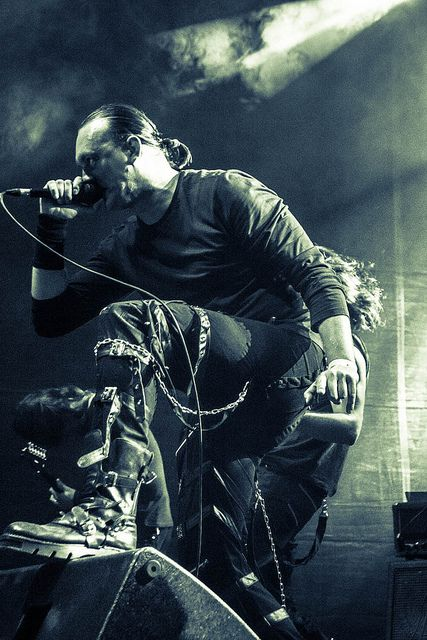 Medebor at Freedom Cover Festival #metal #livemusic