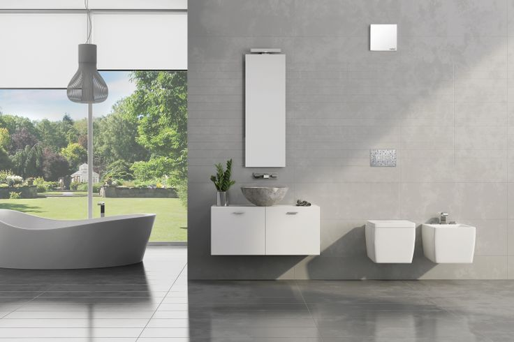 The innovative Ariapur in-wall intake system has been studied by Valsir as the ideal solution for solving the foul odours problem in bathrooms. Ariapur offers excellent combination possibilities with all bathroom furnishings within private homes, offices or public buildings. | Ariapur è un rivoluzionario dispositivo, che risolve definitivamente il problema dei cattivi odori in bagno. Prodotto in Italia da Valsir Spa.
