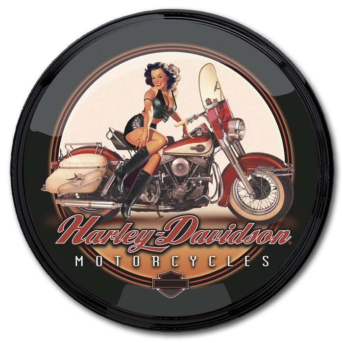 Harley Davidson 174 American Beauty Pub Light Betty Http
