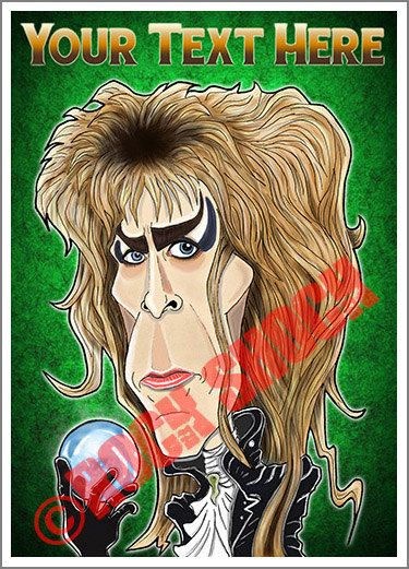 David Bowie Labyrinth Caricature Check out this item in my Etsy shop https://www.etsy.com/uk/listing/500355136/80s-caricature-custom-personalised-text #davidbowie #greetingcards #rockstar #thegoblinking #80smovies #classicmovies #caricaturist #caricatureartist #rockcards