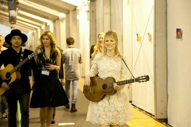 watch eurovision live australia