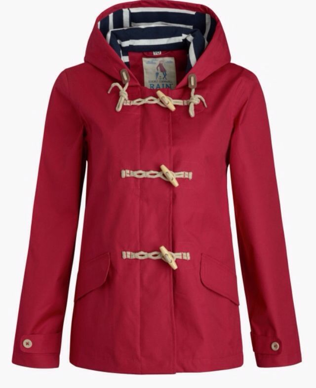 Seasalt raincoat