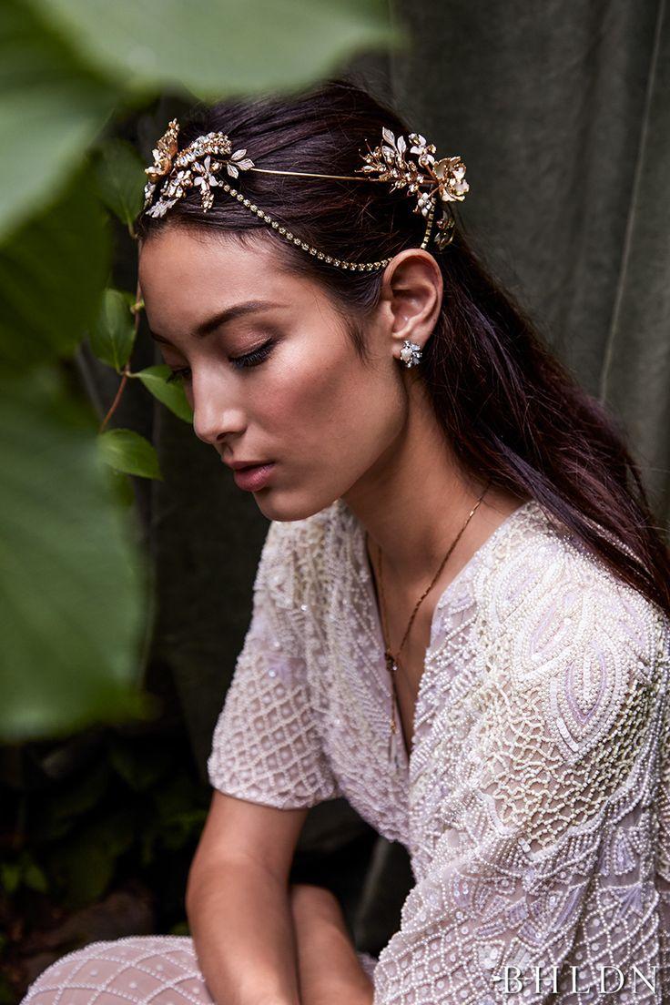 1041 best bridal headpieces / veils #1 images on pinterest