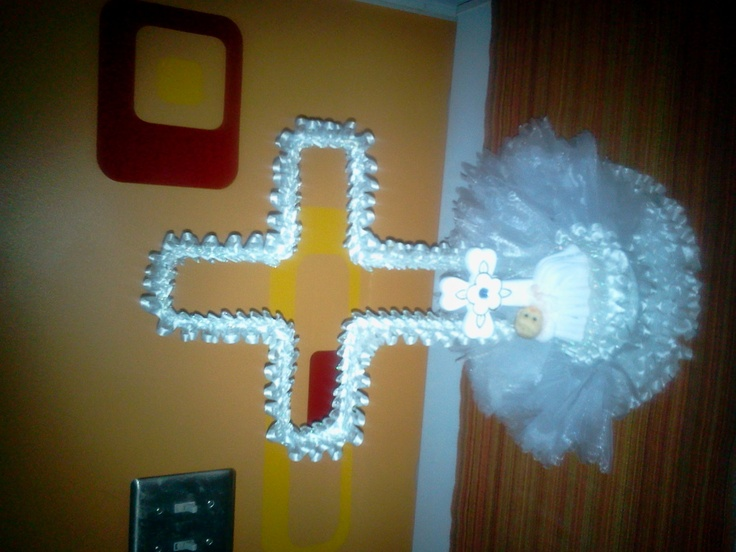 Images about baptism centerpieces on pinterest