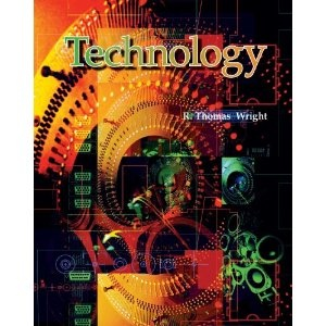 Technology --- http://www.amazon.com/Technology-R-Thomas-Wright/dp/1590707184/?tag=abse01-20