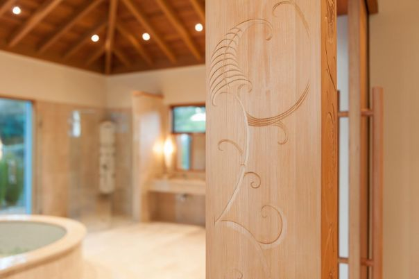 The finest attention to detail - Koro House, Kerikeri