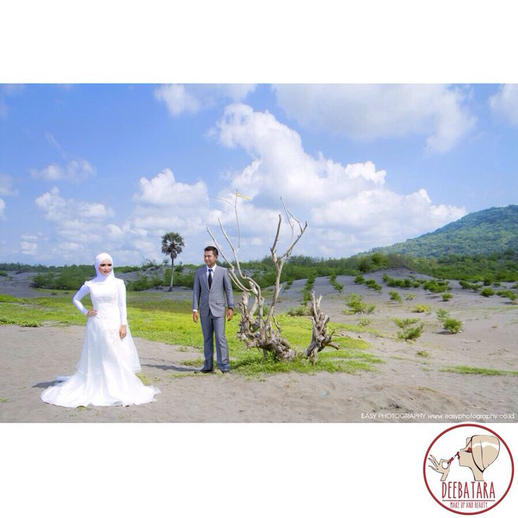 Explore Indonesia #prewedding