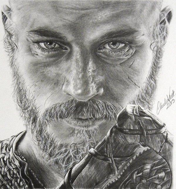 Descendant of Odin by riverstyx27 on DeviantArt