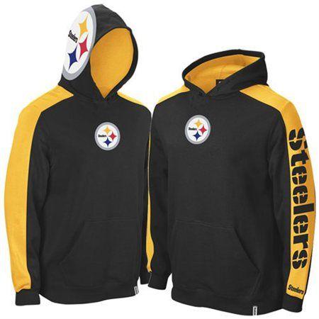 Steelers hoody
