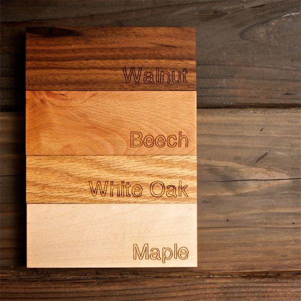 wedding gift idea engraved wooden chopping board