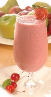 recept vers fruit smoothie