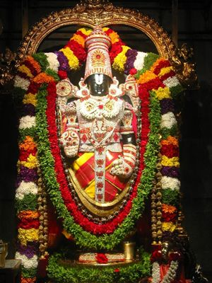 Balaji Jayanti is a major festival of Hindus and celebrated by millions with great splendor year after year. People from across the globe celebrate this day by offering special respects to the God of infinite grace whose life as an incarnation teaches several lessons in humility, goodness and love for everyone. Therefore, several people throng to Tirupati Balaji temple based in South India to get blessed by the mighty and kind God on his birthday.