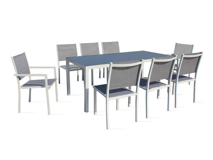 perfect cuest sur conforamafr large choix prix discount et des offres exclusives ensemble table. Black Bedroom Furniture Sets. Home Design Ideas