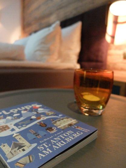 Valluga Hotel, St. Anton am Arlberg | © morgenmuffel.in