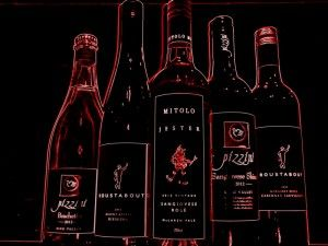Tasting Friday 11th April: Pizzini Brachetta Roustabout Riesling Mitolo Rose Pizzini Sangiovese-Shiraz Roustabout Cabernet Tasting in store 5-8pm