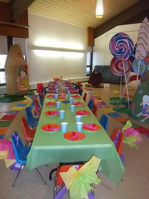 Classroom Birthday Party Ideas ~ Best images about candyland themed classroom on