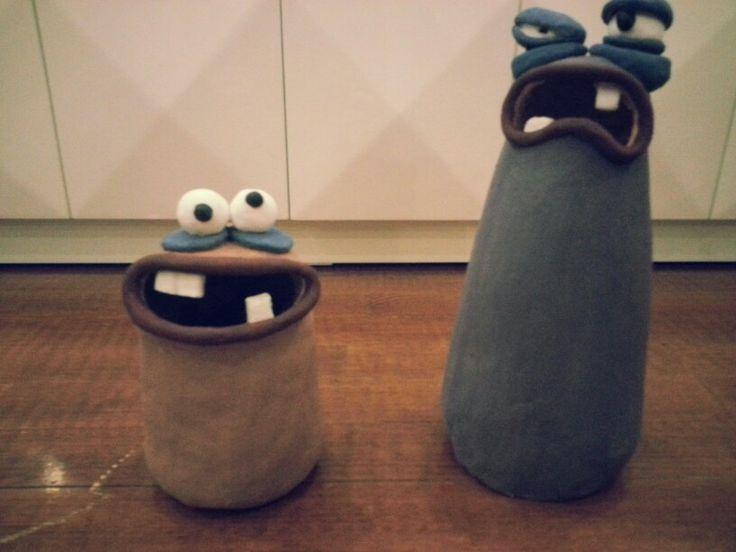 Matilda ceramic