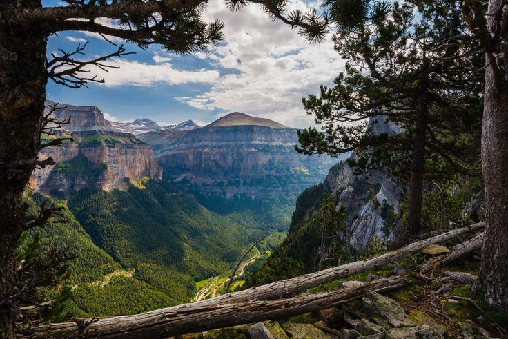 Ordessa National Park