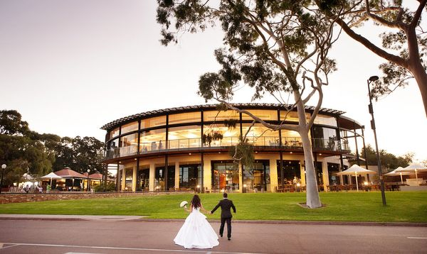 Fraser's Kings Park - Perth | Wedding Venues Perth | Find more romantic wedding venues like this at www.ourweddingdate.com.au