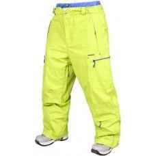 Pantaloni De Ski si Snowboard Trespass Whitest Kiwi - Preţ: 259 Lei