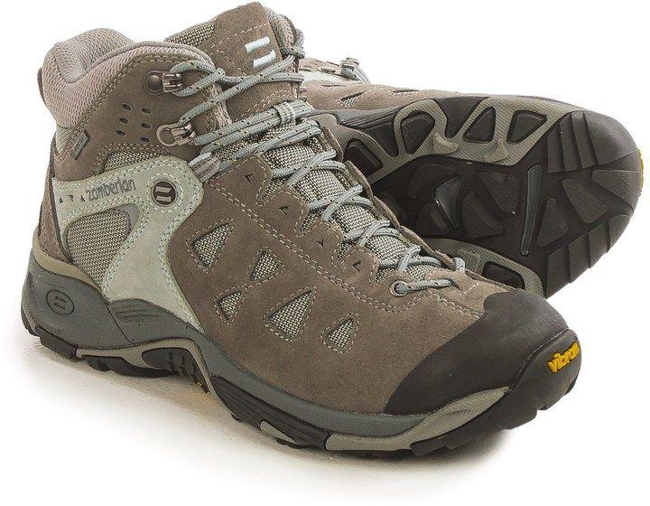 Zamberlan Zenith Gore-Tex® RR Mid Hiking Boots - Waterproof (For Women)