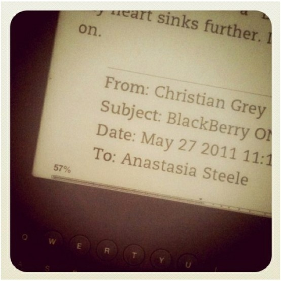 Worst 50 Shades Of Grey Quotes: 255 Best Fifty Shades Images On Pinterest